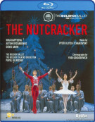 Tchaikovsky: The Nutcracker Blu-ray