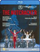Tchaikovsky: The Nutcracker Blu-ray