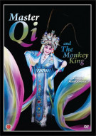 Master Qi And The Monkey King Movie