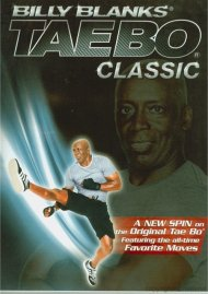 Billy Blanks Tae Bo: Classic Movie