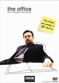 Office, The: Complete First Series (Repackage) Movie