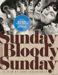 Sunday Bloody Sunday: The Criterion Collection Blu-ray