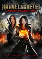 Hansel & Gretel: Warriors Of Witchcraft Movie