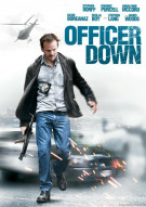 Officer Down Movie