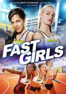 Fast Girls Movie