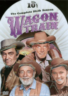 Wagon Train: The Complete Season Six Movie