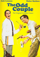 Odd Couple, The Movie