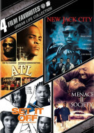 4 Film Favorites: Urban Life Movie