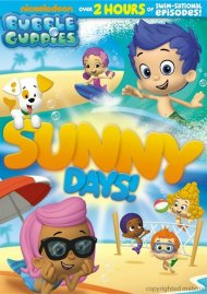 Bubble Guppies: Sunny Days! Movie