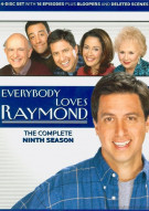 Everybody Loves Raymond: The Complete Ninth Season (Repackage) Movie
