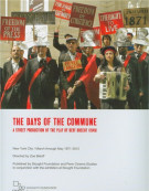 Days Of The Commune, The Blu-ray