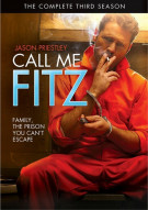 Call Me Fitz: The Complete Third Season Movie
