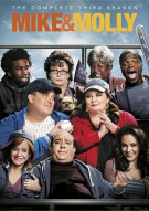 Mike & Molly: The Complete Third Season Movie