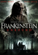 Frankenstein Unbound Movie