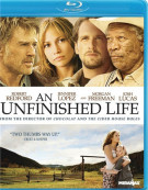 Unfinished Life, An Blu-ray