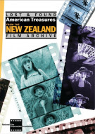 Lost And Found: American Treasures From The New Zealand Film Archive Movie