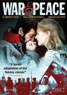 War And Peace Movie