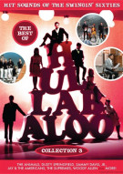 Best Of Hullabaloo, The: Volume Three Movie