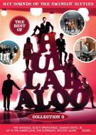 Best Of Hullabaloo, The: Volume Three Movie
