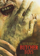 Butcher Boys Movie