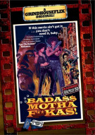 Bada$$ Motha F**kas Movie