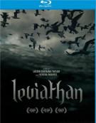 Leviathan Blu-ray
