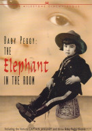 Baby Peggy: The Elephant In The Room Movie