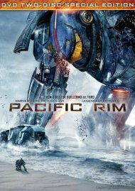 Pacific Rim: 2 Disc Special Edition Movie