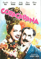 Copacabana Movie