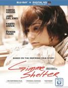 Gimme Shelter (Blu-ray + UltraViolet) Blu-ray