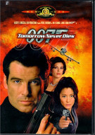 Tomorrow Never Dies Movie
