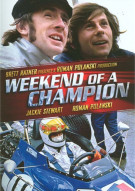 Weekend Of A Champion Movie