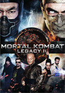 Mortal Kombat: Legacy II Movie