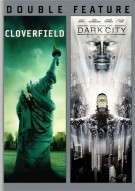 Cloverfield / Dark City (Double Feature) Movie