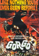 Gorgo Movie