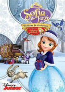 Sofia The First: Holiday In Enchancia Movie
