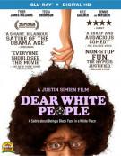 Dear White People (Blu-ray + UltraViolet) Blu-ray