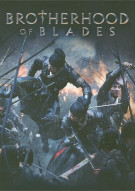 Brotherhood Of Blades Movie