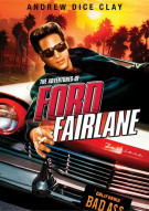 Adventures Of Ford Fairlane, The Movie