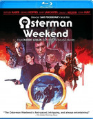 Osterman Weekend, The Blu-ray