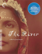 River, The: The Criterion Collection Blu-ray