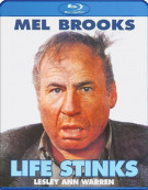 Life Stinks Blu-ray