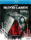 Blood Lands, The Blu-ray