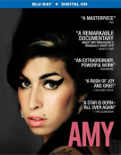 Amy (Blu-ray + UltraViolet) Blu-ray