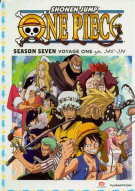 One Piece: Season Seven - Voyage One Movie
