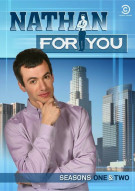 Nathan For You: Seasons One & Two Movie