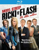 Ricki And The Flash (Blu-ray + UltraViolet) Blu-ray