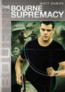 Bourne Supremacy, The Movie