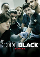 Code Black: Season One Movie