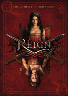 Reign: The Complete Third Season Movie